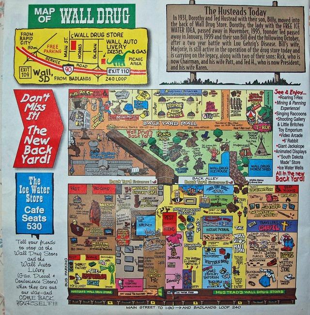 WallDrugMap